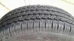 Michelin Cross Terrain SUV. Всесезонные, 2012 год, износ: 10%, 1 шт