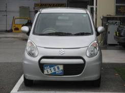 Suzuki Alto. автомат, передний, 0.7, бензин, 30 000 тыс. км, б/п. Под заказ