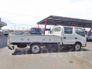 Toyota Dyna. , 3 000 куб. см., 1 500 кг. Под заказ