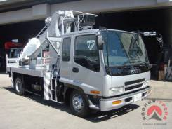 Isuzu Forward. автобуровая(ямобур, бурилка) Aichi D70 новое поколение, 8 200 куб. см. Под заказ