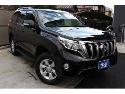 Toyota Land Cruiser Prado. автомат, 4wd, 2.7, бензин, 23 249 тыс. км, б/п. Под заказ
