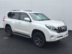 Toyota Land Cruiser Prado. автомат, 4wd, 2.7, бензин, 25 036 тыс. км, б/п. Под заказ
