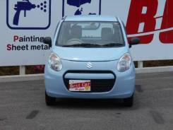 Suzuki Alto. автомат, передний, 0.7, бензин, 15 300 тыс. км, б/п. Под заказ