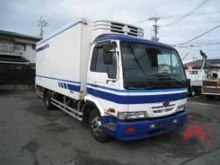 Nissan Diesel Condor. рефрижератор 5 тонн, простое ТНВД, +30 -30, 6 900куб. см., 5 000кг. Под заказ