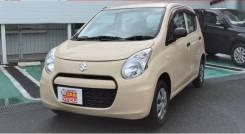 Suzuki Alto. автомат, передний, 0.7, бензин, 40 000 тыс. км, б/п. Под заказ