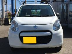 Suzuki Alto. механика, передний, 0.7, бензин, 35 000 тыс. км, б/п. Под заказ