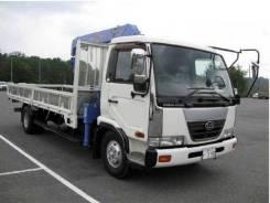 Nissan Condor. , 6 920 куб. см., 3 200 кг. Под заказ
