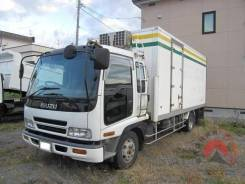Isuzu Forward. рефрижератор +30 -30. Мотор 6HH1(простое ТНВД), 8 200 куб. см., 5 000 кг. Под заказ