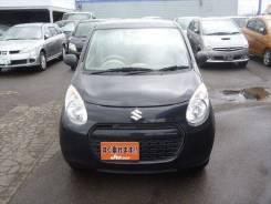 Suzuki Alto. механика, 4wd, 0.7, бензин, 35 000 тыс. км, б/п. Под заказ