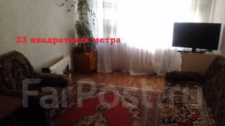 Комната, улица Окатовая 8. Чуркин, агентство, 18 кв.м.
