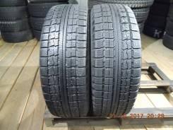 Toyo Winter Tranpath MK4. Зимние, без шипов, 2014 год, износ: 10%, 2 шт