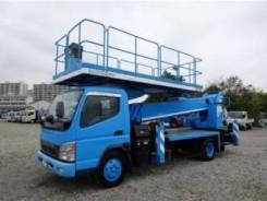 Mitsubishi Canter. Продается автовышка, 4 560 куб. см., 20 м.