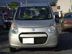 Suzuki Alto. передний, 0.7, бензин, 18 079 тыс. км, б/п. Под заказ