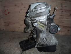 Двигатель в сборе. Toyota: Opa, Vista Ardeo, RAV4, Vista, Celica Двигатель 1ZZFE