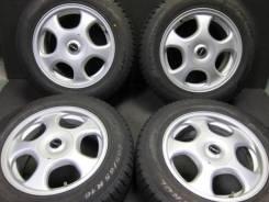 Bridgestone FEID. 7.0x16, 5x100.00, 5x114.30, ET48, ЦО 73,0мм.