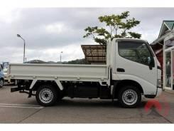 Toyota Toyoace. Toyoace бортовой, 4вд, 1,5 тонник, 5L, 3 000 куб. см., 1 500 кг. Под заказ