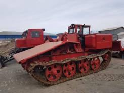 ОТЗ ТДТ-55. Трактор трелевочный ТДТ-55 (126,5 л. с. ), 4 700 куб. см., 12 000 кг., 9 500,00кг.