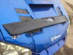 Накладка на дверь. Subaru Forester, SG, SG5, SG9, SG9L