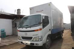Toyota Dyna. Продается грузовик Тойота duna, 4 900 куб. см., 3 000 кг.