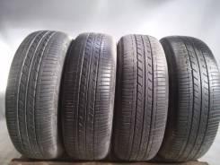 Bridgestone Ecopia EP25. Летние, 2010 год, износ: 10%, 4 шт