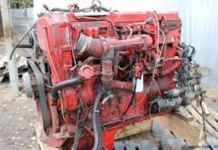 Двигатель в сборе. Volvo VNL