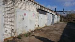 Гаражи капитальные. улица Литейная 4, р-н Амурсталь, 18 кв.м., электричество, подвал.