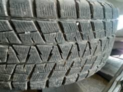 Bridgestone Blizzak DM-V1. Зимние, без шипов, 2008 год, износ: 40%, 4 шт