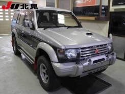 Mitsubishi Pajero. Продам ПТС pajero V46W