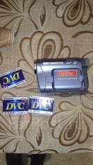 Sony DCR-DVD101