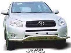 Кенгурятники. Toyota RAV4, ACA30, ASA44, ACA38L, ASA44L, ASA42, ZSA44, ACA36W, XA40, ACA33, GSA33, ZSA42, ZSA44L, ALA49L, QEA42, ALA49, ACA31, ZSA30...