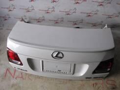 Крышка багажника. Lexus: GS460, GS430, GS350, GS300, GS450h Двигатели: 2GRFSE, 3GRFSE, 3UZFE, 1URFSE, 3GRFE