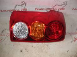 Стоп-сигнал. Toyota Raum, NCZ25, NCZ20 Двигатель 1NZFE