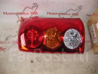 Стоп-сигнал. Toyota Raum, NCZ20, NCZ25 Двигатель 1NZFE
