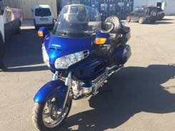 Honda Gold Wing. 1 800 куб. см., птс, без пробега