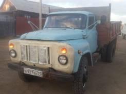 ГАЗ 53. Продаётся ГАЗ-53, 2 700 куб. см., 5 000 кг.
