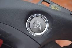 Кнопка запуска двигателя. Lexus RX350, GGL15, GGL15W
