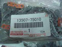 Цепь ГРМ. Toyota: T100, Tacoma, Dyna, Regius, Grand Hiace, Granvia, Coaster, 4Runner, Land Cruiser Prado, Quick Delivery, Hiace, Hilux Surf, Hilux, To...