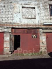 Гаражи капитальные. шоссе Магистральное 22 «Локомотив», р-н Привокзальный район, электричество, подвал. Вид изнутри