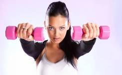 Экстримальный фитнес для похудения. Центр.
