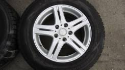 Dunlop Dufact. 6.5x16, 5x114.30, ET42, ЦО 73,0мм.