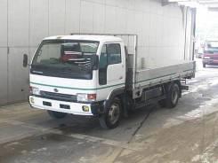 Nissan Condor. , 4 610 куб. см., 4 350 кг. Под заказ