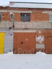 Гаражи капитальные. проспект Мира 52, р-н Вещевого рынка, 72 кв.м., электричество, подвал.