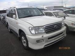 Toyota Land Cruiser 100. HDJ101, 1HDFTE
