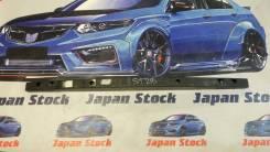 Жесткость бампера. Toyota Caldina, ST210, ST215G, ST210G, AT211G, AT211, ST215, ST215W