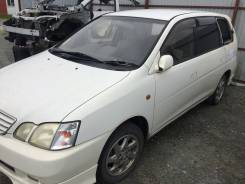 Крыло. Toyota Gaia, SXM10, SXM10G