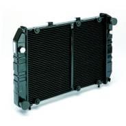 Радиатор охл.медно-латун. ГАЗ 3110 LRc0310c LUZAR