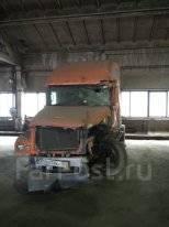 Freightliner. Продам фредлайнер после ДТП, 12 700 куб. см., 25 000 кг.