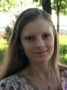 Репетитор русского языка и литературы. Высшее образование по специальности, опыт работы 6 лет