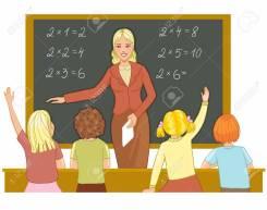 Репетитор по математике, алгебре.