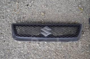 Решетка радиатора. Suzuki Escudo, TD54W